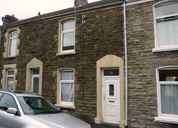 Thumbnail 3 bed terraced house to rent in Phillip Street, Manselton, Swansea