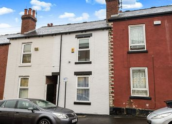 Thumbnail 3 bedroom property for sale in Mount Street, Sheffield