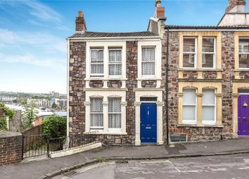 Thumbnail 3 bed end terrace house for sale in Southernhay Avenue, Bristol