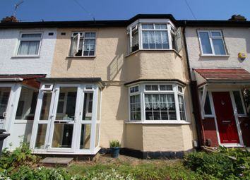Thumbnail 3 bed terraced house for sale in St. John's Road, Chingford