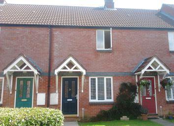 Thumbnail 2 bedroom property to rent in Rochelle Court, Market Lavington, Devizes