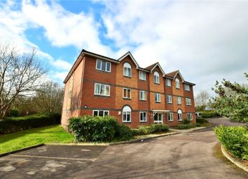 Thumbnail 2 bedroom flat to rent in Chancel Mansions, Hebbecastle Down, Warfield, Berkshire