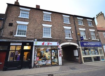 Thumbnail Property to rent in Finkle Street, Selby