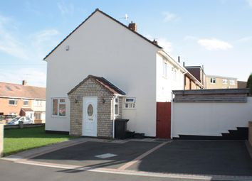 Thumbnail 4 bed end terrace house for sale in Eastridge Drive, Highridge, Bristol
