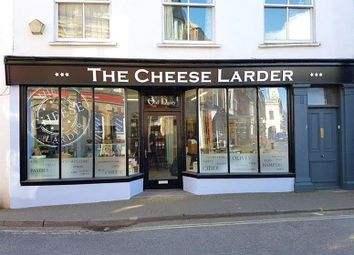 Thumbnail Retail premises to let in The Old Dairy, 12 Broad Street, South Molton