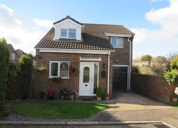 Thumbnail 3 Bedroom Detached House For Sale In Maple Drive Wellingborough