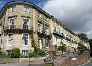 Thumbnail 2 bedroom flat to rent in Clifton Terrace, Winchester