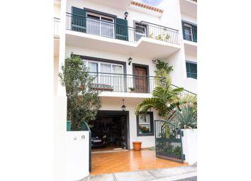 Thumbnail 3 bed terraced house for sale in Gaula, Gaula, Santa Cruz