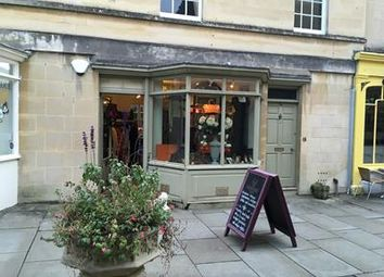 Thumbnail Retail premises for sale in 3 Margaret's Buildings, Bath, Bath And North East Somerset