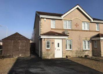 Thumbnail 3 bedroom semi-detached house to rent in Pitmedden Road, Dunfermline
