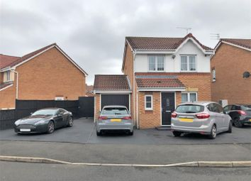 Thumbnail 3 bed detached house for sale in Hillbrook Drive, Walton, Liverpool