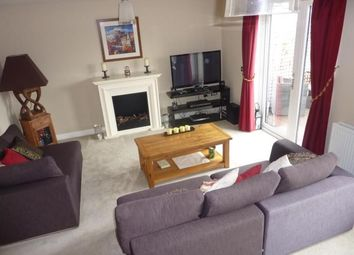 Thumbnail 3 bedroom end terrace house to rent in Devon Place, Edinburgh