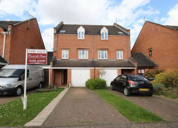 Thumbnail 4 bed property for sale in Fishers Field, Buckingham
