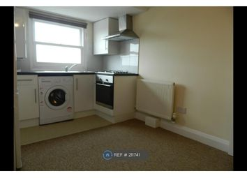 Thumbnail 1 bedroom flat to rent in Sea Road, Boscombe, Bournmouth