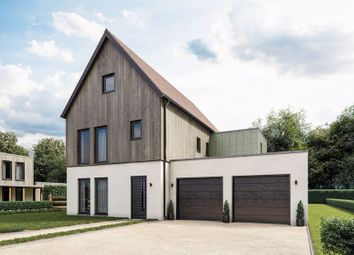 Bullocks Pit Lane, Longworth, Abingdon OX13. 4 bed detached house for sale