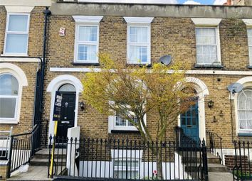 Thumbnail 4 bed terraced house for sale in Edwin Street, Gravesend, Kent