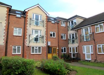 Thumbnail 1 bed flat for sale in Foxfield, 82 Botley Road, Park Gate, Southampton