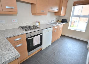 Thumbnail 3 bed terraced house for sale in Cooks Gardens, Keyingham