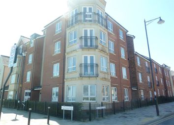 Thumbnail 2 bed flat for sale in Bents Park Road, South Shields