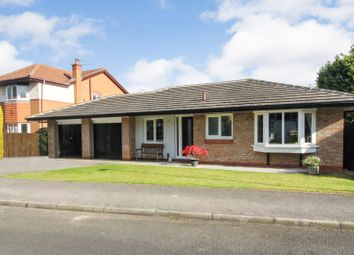 Thumbnail 3 bed detached bungalow for sale in Acle Meadows, Woodham, Newton Aycliffe