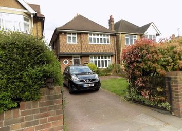 Thumbnail 3 bed detached house for sale in Bromley Road, Catford, London