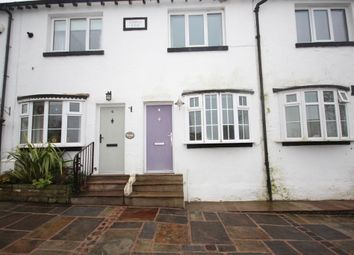 Thumbnail 2 bed cottage to rent in Old Back Lane, Wiswell, Clitheroe