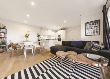 Thumbnail 3 bedroom flat to rent in Carpenters Place, London
