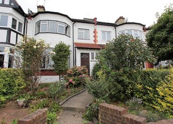 Thumbnail 4 bedroom detached house to rent in Rokesly Avenue, Crouch End