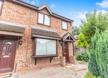 Thumbnail 3 bed property to rent in Berkeley Alford, Worcester