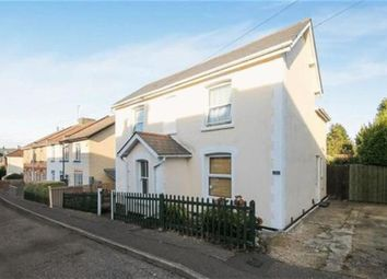 Thumbnail 2 bed flat for sale in Wyncombe Road, Southbourne, Bournemouth