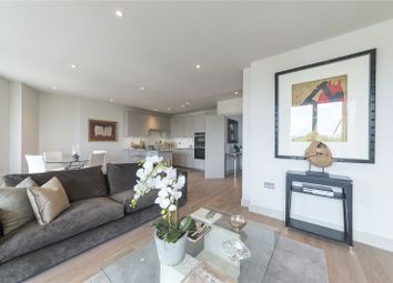 Thumbnail 2 bed flat to rent in Baybridge House, Woodlands Way, Putney