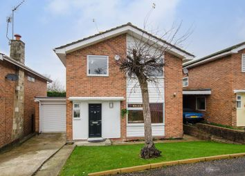 Thumbnail 4 bed property to rent in Wrenwood Way, Pinner