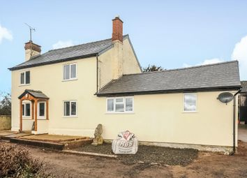 Thumbnail 3 bedroom detached house to rent in Upper House Farm, Dilwyn