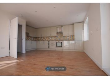 Thumbnail 2 bed flat to rent in Paxton Place, London