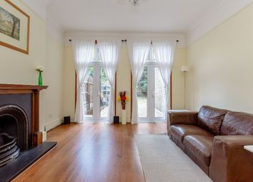 Thumbnail 3 bed flat to rent in Bargery Road, London