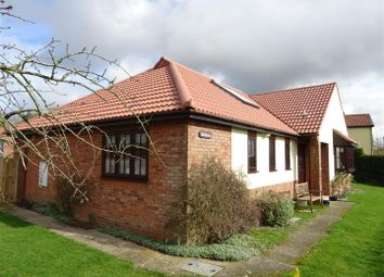 Thumbnail 3 bed property for sale in Lower Farm Road, Ringshall, Stowmarket