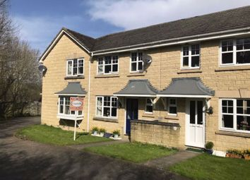 Thumbnail 3 bed terraced house for sale in Sutherland Crescent, Chippenham, Wiltshire