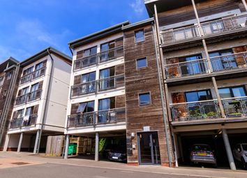 Thumbnail 2 bed flat for sale in Weavers Mill Close, Bristol