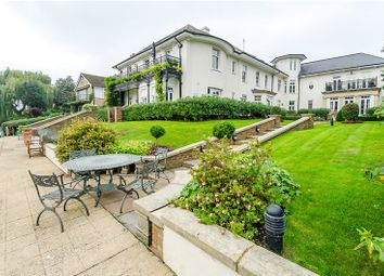 Thumbnail 3 bedroom flat for sale in Thameside Place, 26 Lower Teddington Road, Hampton Wick