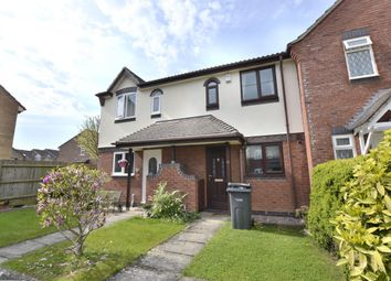 Thumbnail 2 bedroom terraced house for sale in Magnolia Walk, Quedgeley, Gloucester