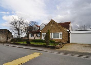 Thumbnail 5 bedroom detached house for sale in Brook Lane, Clayton, Bradford