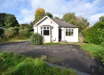 Thumbnail 6 bed detached bungalow for sale in Rosebery Road, Dursley, Gloucestershire
