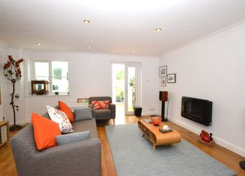 Thumbnail 2 bed terraced house for sale in Topsham, Exeter, Devon