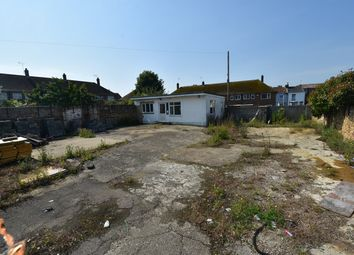 Thumbnail Land for sale in Arnold Road, Margate