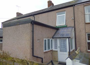 Thumbnail 2 bed terraced house for sale in Newtown Road, Steam Mills, Cinderford