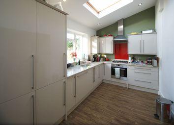 Thumbnail 3 bed property to rent in Ellbridge Close, Bristol