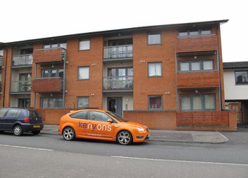 Thumbnail 1 bed flat for sale in Middleton Road, Carshalton