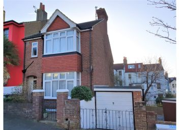 3 bed semi-detached house for sale in Sandown Road, Brighton BN2