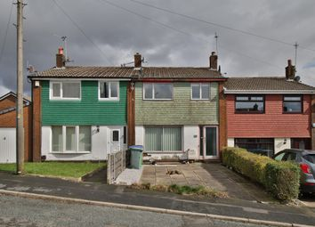 Thumbnail 3 bedroom town house for sale in Shore Mount, Littleborough