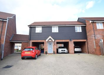 Thumbnail 2 bed maisonette for sale in Eagle Way, Jennett's Park, Bracknell, Berkshire